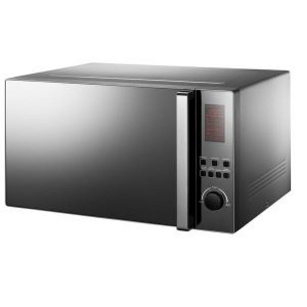 Hisense 45L Silver Microwave - H45MOMK9 offer at R 2199,99