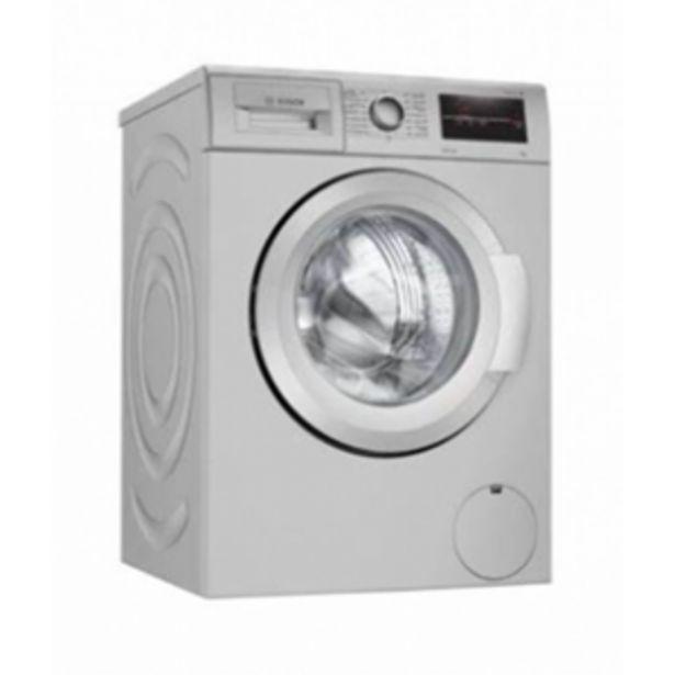 Bosch 8kg Washing Machine - WAJ2018SZA offers at R 6499,99
