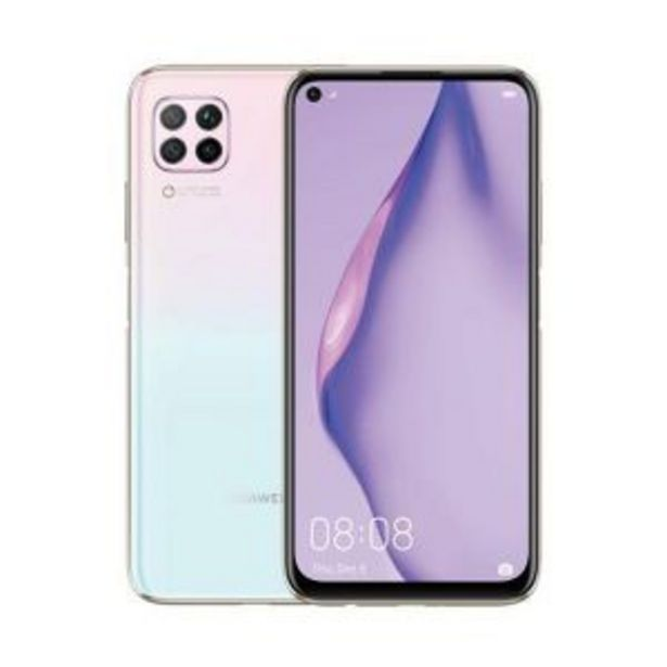 Huawei P40 Lite - Sakura Pink offer at R 5999,99