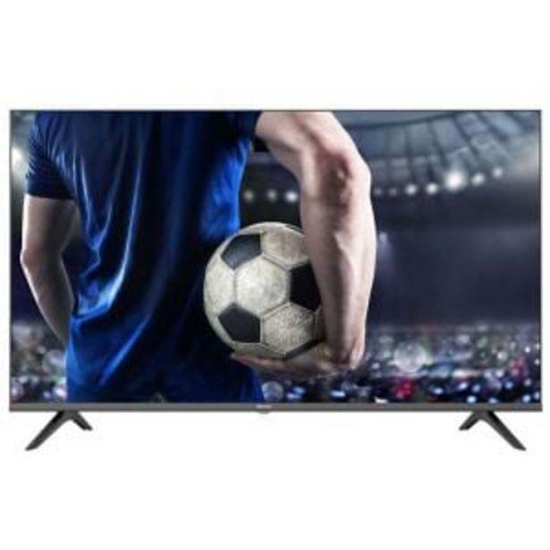 "Hisense 109cm (43"") LED TV - 43A5200F offer at R 3999,99"