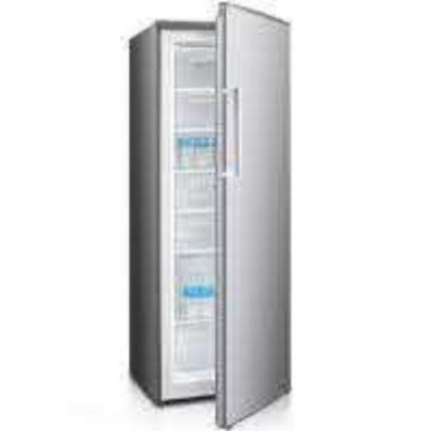 Defy 335L Inox Full Fridge - DFD430 offer at R 7699,99