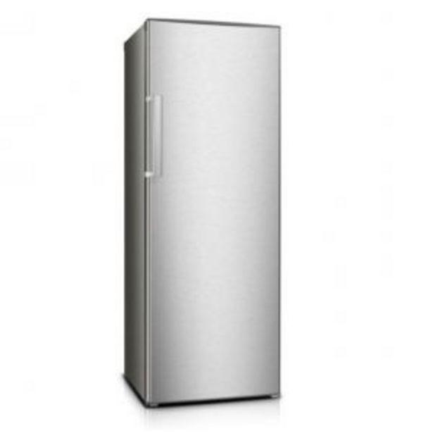 Defy 335L Inox Full Fridge - DFD430 offers at R 8099,99