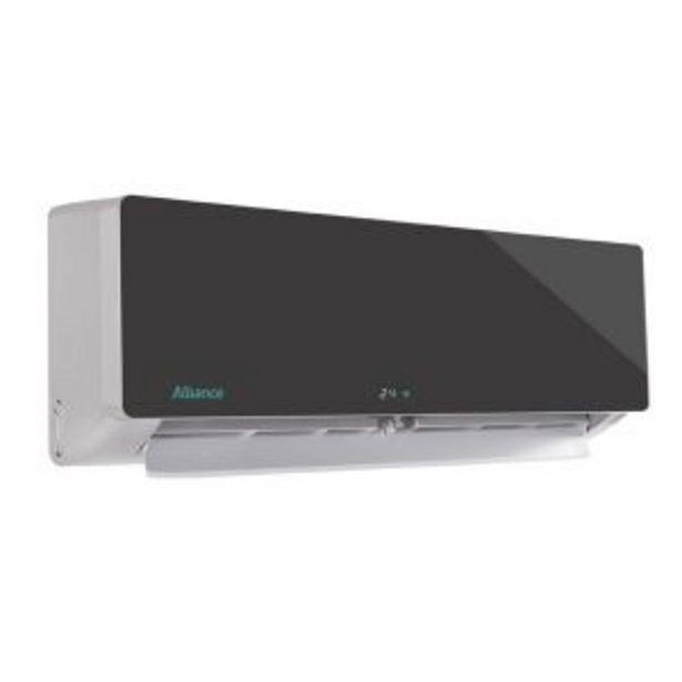 Alliance 12000 BTU Mirror Inverter Air Conditioner - FOUSIP12 offers at R 8999