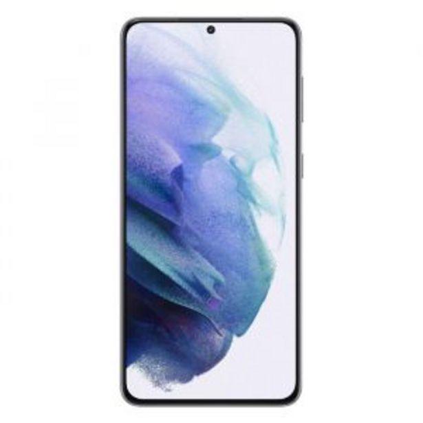 Samsung Galaxy S21+ Silver - SM-G996BZSGAFA offers at R 22499,99