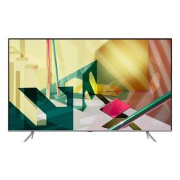 """Samsung 140cm (55"""") QLED 4K QLED TV - QA55Q70TAKXXA offer at R 12999,99"""