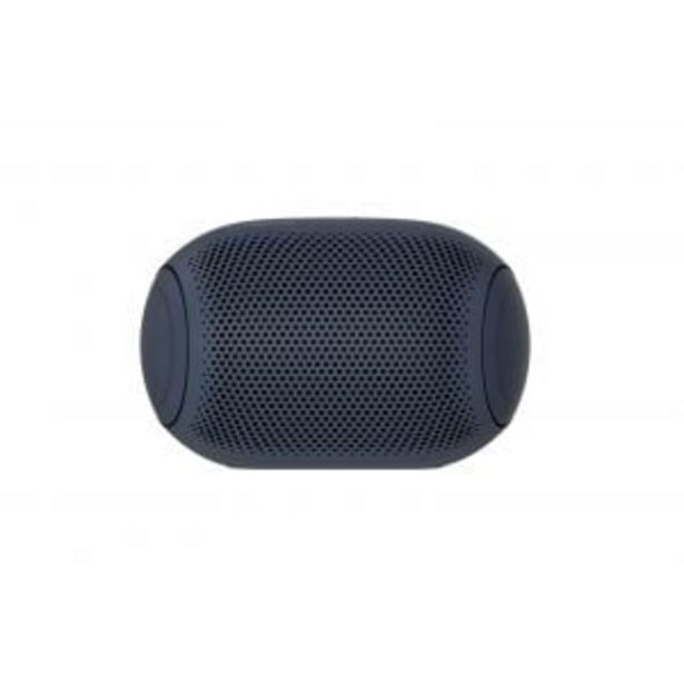 LG XBOOM Go Portable Bluetooth Speaker - PL2 offers at R 839,99