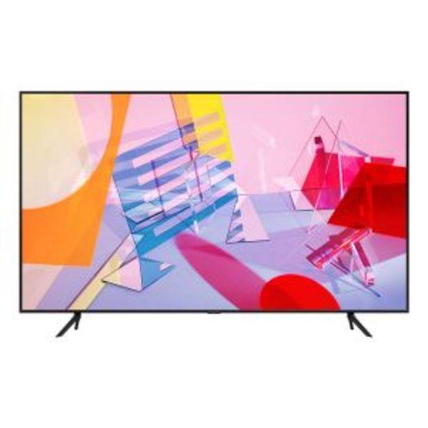 "Samsung 190cm (75"") QLED TV - QA75Q60TAKXXA offer at R 25999,99"
