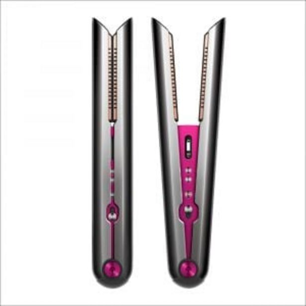 Dyson Corrale Hair Straightener (Fuchsia) - HS03 offers at R 8999,99