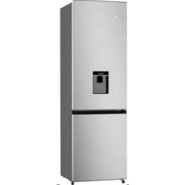 Bosch 263l Freestanding Fridge-freezer (Bottom freezer) - KGW33NL1AZ offers at R 5799,99