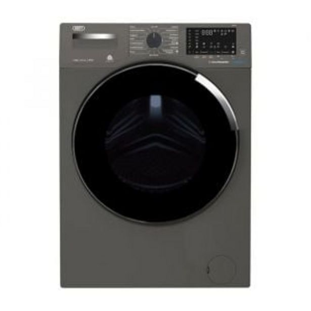 Defy 10kg Steamcure Front Loader Washing Machine - DAW387 offer at R 7999,99