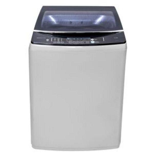 Defy 15kg AquaWave Top Loader Washing Machine - DTL151 offer at R 6799,99