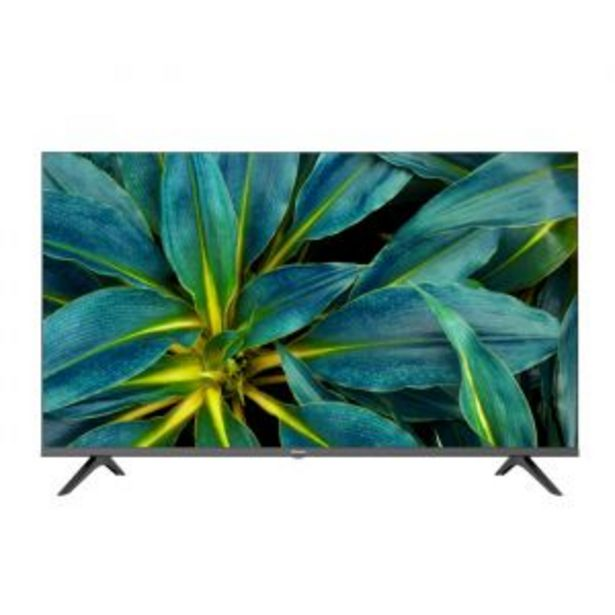 "Hisense 109cm (43"") FHD Smart TV - 43A6000F offer at R 4499,99"