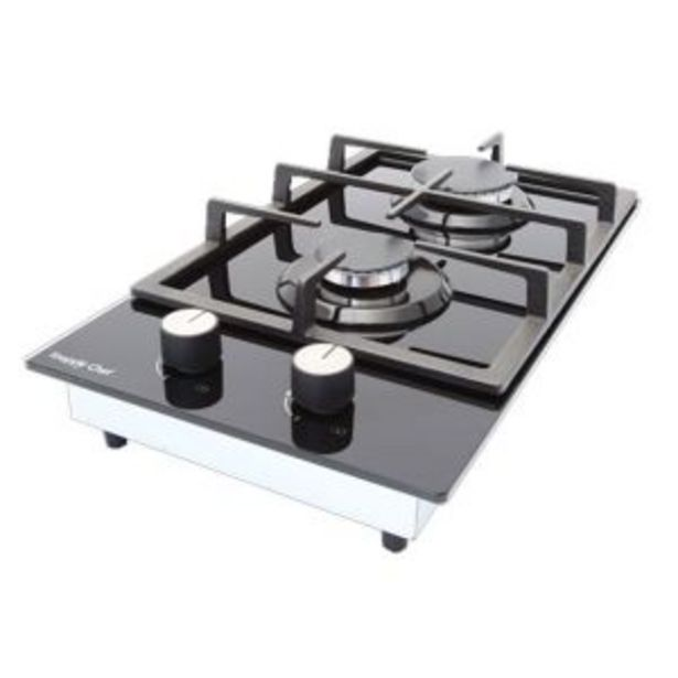 Snappy Chef 2 Burner Gas Stove - SCG003 offers at R 3999,99