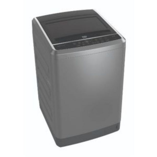 Defy 13kg Metallic Top Loader Washing Machine - DTL149 offer at R 5184,99