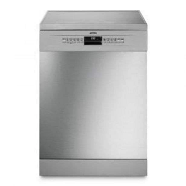 Smeg 13Pl Stainless Steel Dishwasher - DW7QSXSA-1 offers at R 8999,99