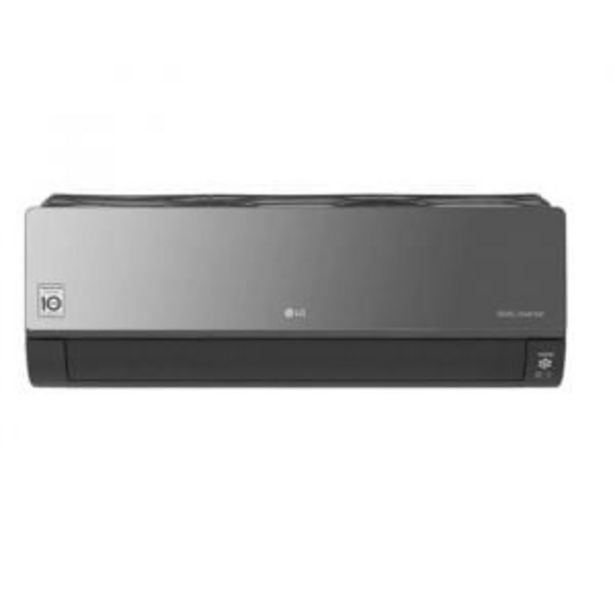 LG 12000BTU Dual Inverter ARTCOOL Airconditioner - A13RJH offers at R 19199,99