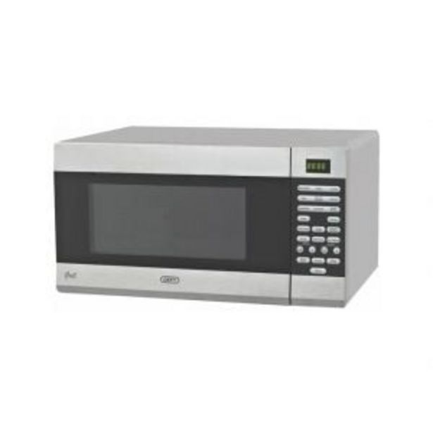 Defy 34L Grill Microwave Oven - DMO392 offers at R 2999,99