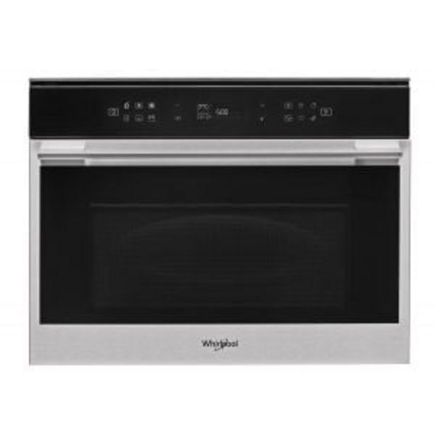 Whirlpool 40L built-in Microwave Oven - W7MW461 offers at R 11099,99