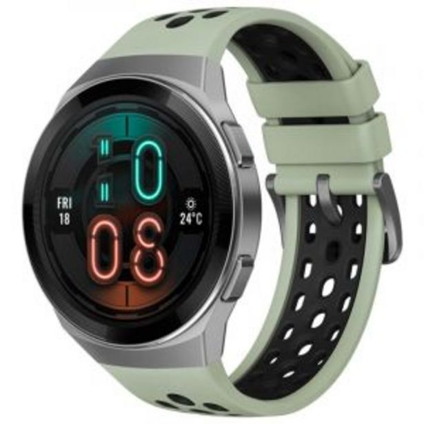 Huawei Mint Green Watch - GT 2e offers at R 3699,99