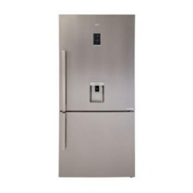 Defy 552l Combi fridge - DAC840 offers at R 15999,99