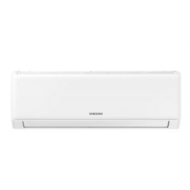 Samsung 18000BTU Non-Inverter Air-conditioner - AR18TQHG offer at R 8669,99