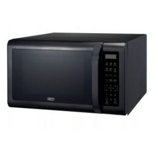 Defy 43L Solo Microwave - DMO401 offer at R 2599,99