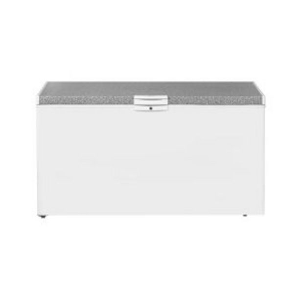 Defy 481L White Eco Chest Freezer - DMF456 offer at R 5999,99