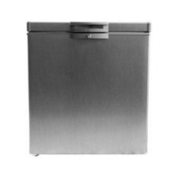 Defy 195L Metallic Chest Freezer - DMF513 offers at R 3899,99