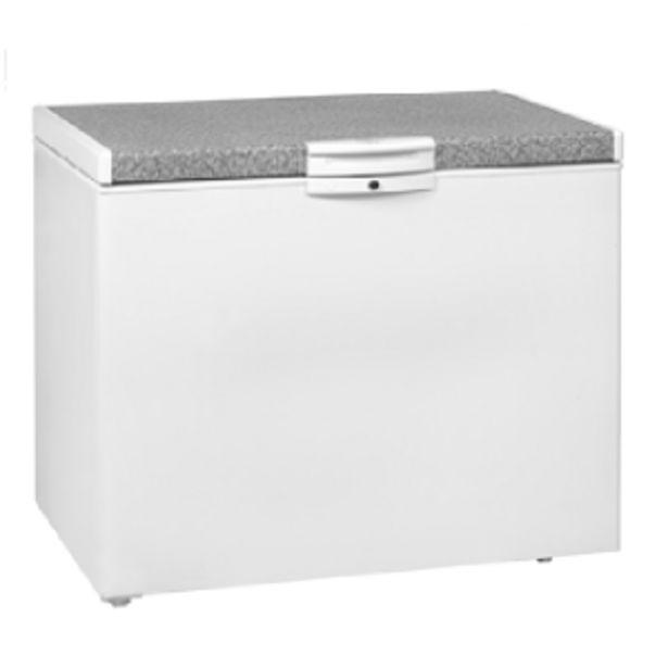 Defy 254L White Chest Freezer - DMF473 offer at R 4399,99