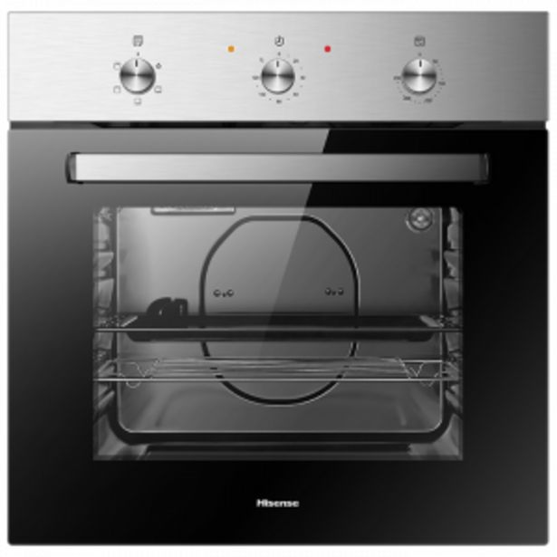 Hisense Oven - HBO60202 offers at R 3399,99