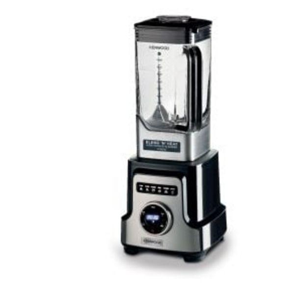 Kenwood Blend & Heat Blender - BLM92.920SS offers at R 2199,99