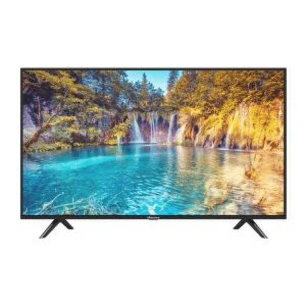 "Hisense 124cm(49"") FHD TV - 49B5200PT offer at R 4899,99"