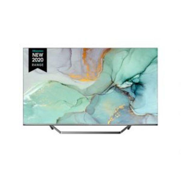 """Hisense 165cm (65"""") 4K ULED TV – 65U7QF offer at R 15999,99"""
