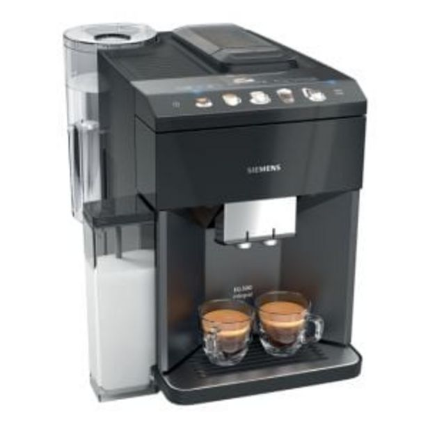 Siemens Automatic Bean-to-Cup Coffee Machine - TQ505R09 offers at R 10499,99