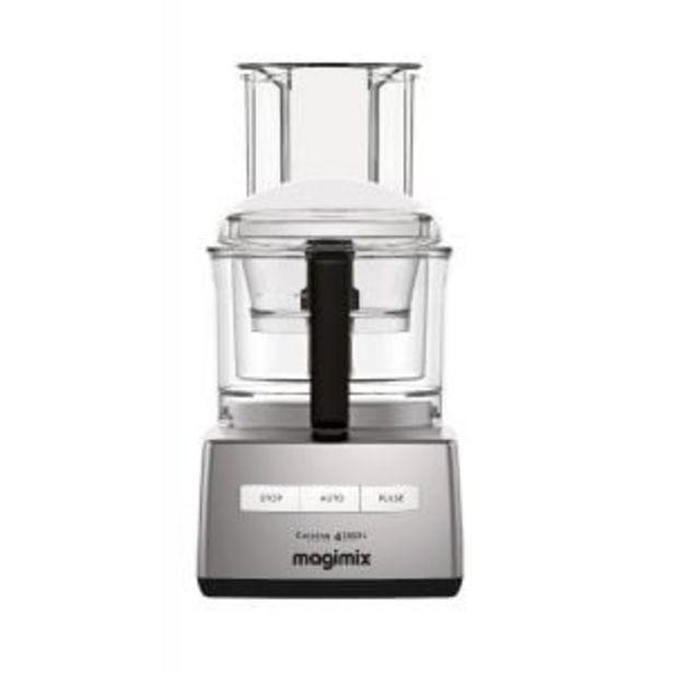 Magimix 4200XL Compact Food Processor - 18471 offers at R 9299,99