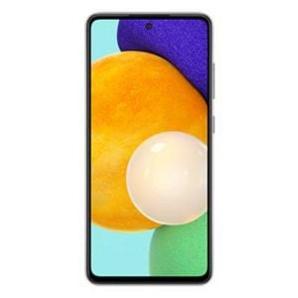 Samsung Galaxy A52S - SM-A528BZKAAFA offers at R 7999,99