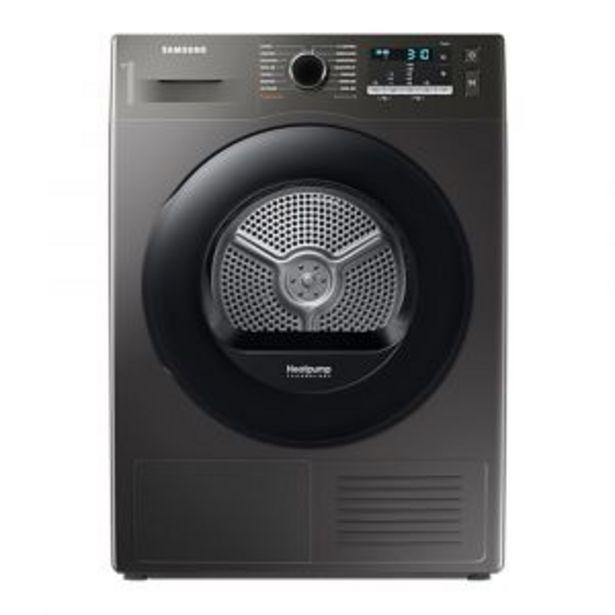 Samsung 8kg Tumble Dryer - DV80TA020AN/FA offers at R 11999,99