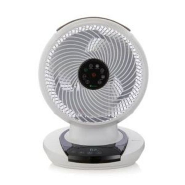 Meaco 1056 DC Air Circulator Fan offers at R 2599,99