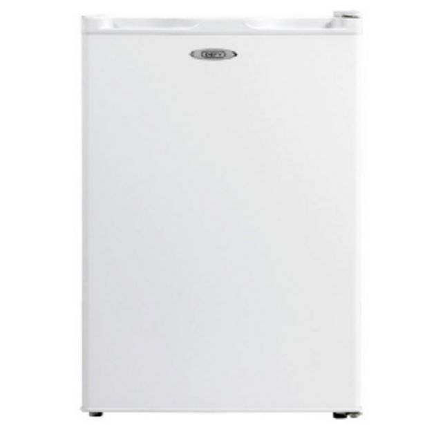 Defy 93L White Bar Fridge - B4802W offer at R 1999,99
