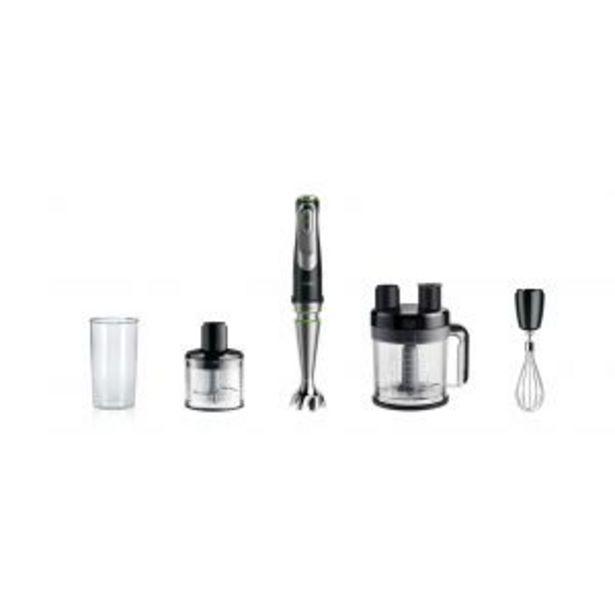Braun MultiQuick 9 Hand Blender - MQ9195X offers at R 4199,99