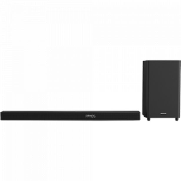 Hisense 3.1Ch Soundbar - HS312 offers at R 3299,99