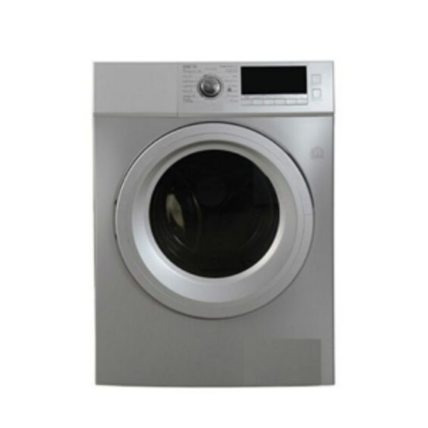 Hisense 8kg Silver Tumble Dryer - DVDL80S offers at R 4799,99