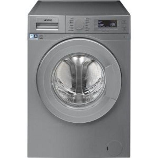 Smeg 11kg Washing Machine - WHTS1114LSSA offers at R 14499,99