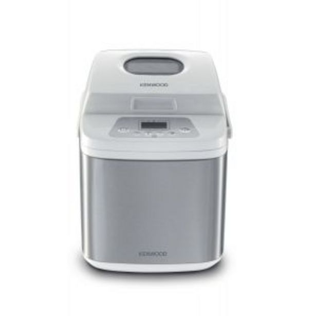 Kenwood Bread Maker - BMM13.000WH offers at R 1399,99