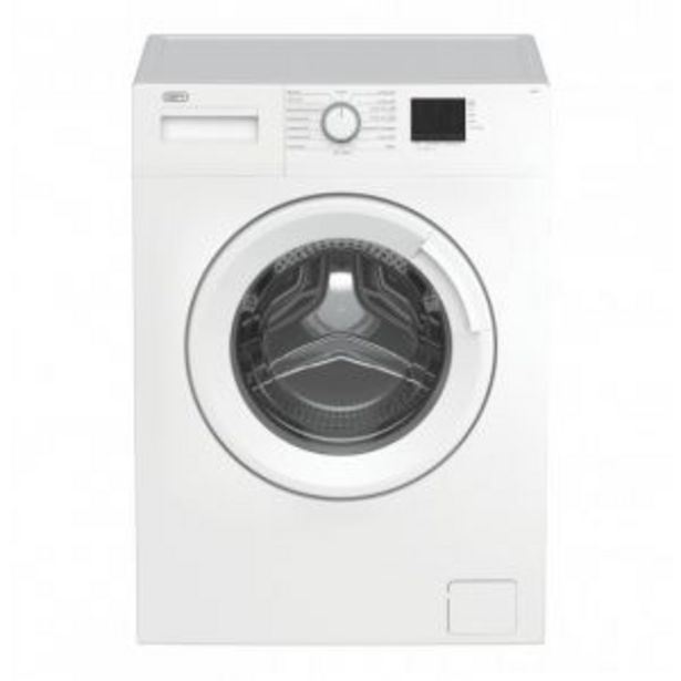 Defy 6kg White Washing Machine - DAW381 offer at R 3999,99