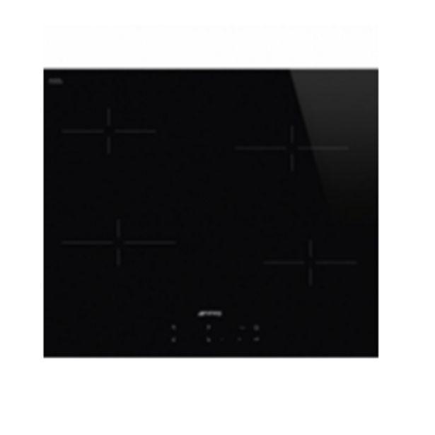 Smeg 60cm Ceramic Hob - SE264TD offer at R 3999,99