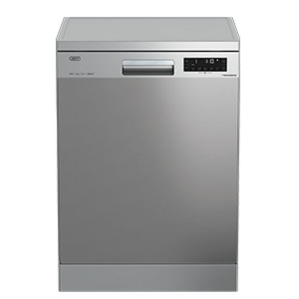 Defy 14Pl Inox Dishwasher - DDW247 offers at R 6299,99