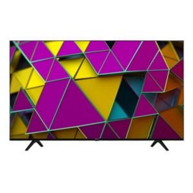 "Hisense 139cm (55"") UHD Smart TV - 55A7100F offer at R 7499,99"