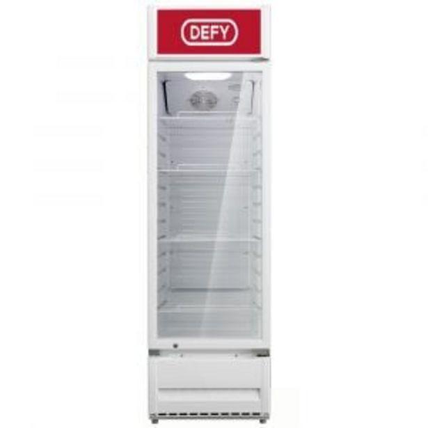 Defy 309Lt Commercial Cooler - DFD309 offers at R 10599,99