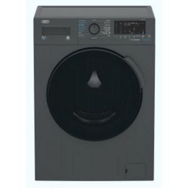 Defy 8/5kg SteamCure Washer Dryer - DWD319 offers at R 9699,99